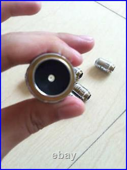 1PC Original Nikon CF Plan 100X/0.95 WD 0.3 OFN25 EPI Microscope objective E-UE