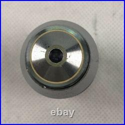 1Pc Nikon M Plan 100X / 0.90 Microscope Objective Used uf