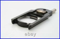 Mint Nikon S2 C Nomarski DIC Prism Slider for CF Plan Microscope 18x41mm 21534