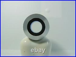 NIKON CF PLAN 2.5X 0.075 EPI WD Objective Microscope Lens