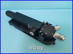NIKON CM-10 (1X) Microscope, CF Plan Apo 100X/0.95, 10X/0.30 LENS