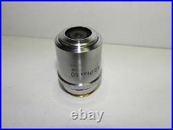 NIKON Microscope Objective BD Plan 60 0.80 210/0