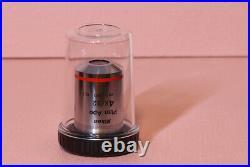 NIKON PLAN APO 4X Microscope Objective