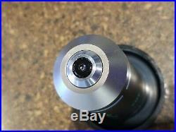 NIKON Plan Fluor 40x/0.75 Ph2 DLL Phase Contrast Eclipse Microscope Objective