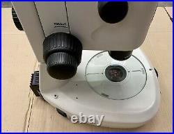 NIKON SMZ1500 STEREO MICROSCOPE SMZ 1500 / ED Plan 0.75x