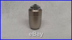 Nikon 1501-9398 CFI Plan APO VC 20x Air 0.75 NA UV Enhanced Microscope Objective