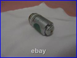 Nikon 33228 Microscope Objective Lens M Plan 100 0.90 Dry 210/0