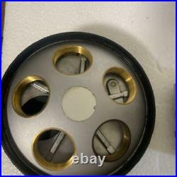 Nikon 4 types set BD Plan 10/20/40/100 Microscope Objective #4