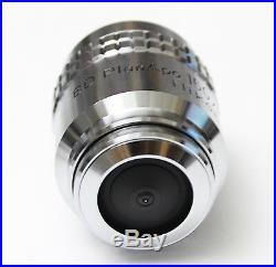 Nikon BD PlanAPO 150x 0.9 210mm Plan Apo Microscope Objective Optiphot Epiphot