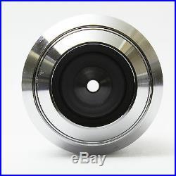 Nikon BD PlanAPO 40x 0.80 210mm Plan Apo Microscope Objective Optiphot Epiphot