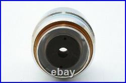 Nikon BD Plan 40 0.5 210/0 ELWD Microscope Objective Lens 26mm 21366
