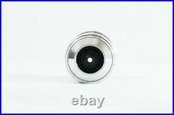 Nikon BD Plan 40x 0.65 210/0 Microscope Objective from Japan #2385