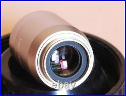 Nikon CFI Plan APO 20x / 0.75 Air Microscope Objective