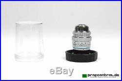 Nikon CFN Plan Apo 40x/0.95 160/0.11-0.23 non Eclipse Objective Microscope