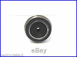Nikon CF Plan 100X/0.95 /0 EPI Microscope Objective Lens