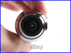 Nikon CF Plan 100x BD ELWD DIC M27 Infinity Microscope Objective