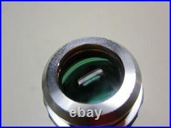 Nikon CF Plan 1.5x /. 045 EPI Infinity Low Power Microscope Objective lens