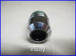 Nikon CF Plan 20x/0.40 ELWD, Microscope Objective Lens