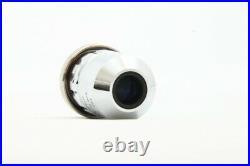 Nikon CF Plan 2.5x / 0.075 EPI WD 8.8 Microscope Brightfield Objective #1925