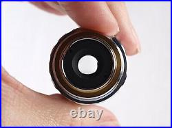 Nikon CF Plan APO 50x /. 95 EPI Dry Infinity Microscope Objective