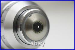 Nikon CF Plan Apo 60x 0.90 160 0.11-0.23 Dry microscope objetive with corr collar