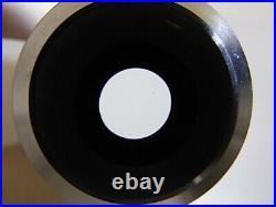 Nikon DIC M Plan Objective Microscope Lens 10X MPlan Nomarski 0.25 210/0 RMS