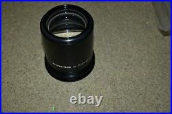 Nikon Df Plan 1.5x Objective For Stereo Microscope (de30)