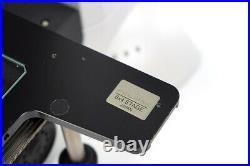 Nikon Eclipse LV150 LV-UEPI Material Microscope Mikroskop LU Plan Fluor 4 10 20x