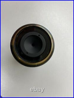 Nikon LU Plan APO 150x 0.90 /0 BD, WD 0.42 Microscope Objective Lens