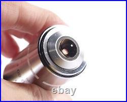 Nikon LU Plan ELWD 100x B EPI M25 Eclipse and L/LV Series Microscope Objective