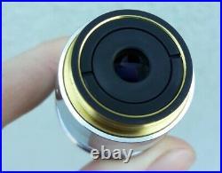 Nikon L Plan 50x/0.70 EPI CR LCD Inspection Microscope Objective