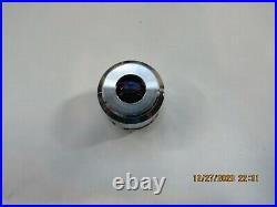 Nikon M Plan 10/0.21 SLWD 210/0 Microscope Objective Lens