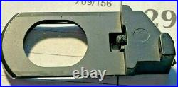 Nikon Nosepiece Slider For Plan 4ox For Microscope