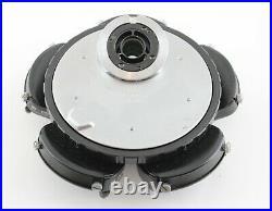Nikon Optiphot BD Plan DIC Quintuple Nosepiece Turret Microscope