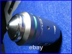 Nikon PLAN APO 20X Microscope Objective DIC N2 0.75 NA /0.17 WD 1.0