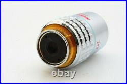 Nikon Ph3 Plan 40x /0.70 DL Phase Contrast Microscope Objective 20.25mm 21993
