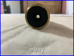 Nikon Plan 100x/1.25 WD 0.17 Oil Eclipse series Microscope Objective