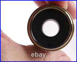 Nikon Plan 10x M25 CFI Infinity Eclipse Microscope Objective
