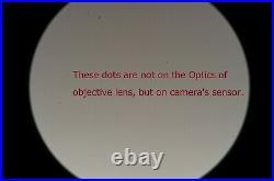 Nikon Plan 4X 10X 20X 40X 100X oil 160/0.17 Microscope Objective Lens assort set