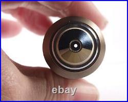 Nikon Plan 50x OIL M25 CFI Infinity Eclipse Microscope Objective
