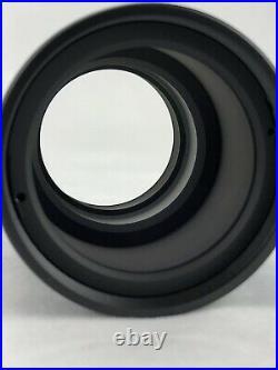 Nikon Plan Apo 0.5x Stereo Microscope Objective SMZ800/1000/1500 105% Refund