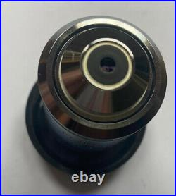 Nikon Plan Apo 20x /0.75 DIC M Microscope Objective