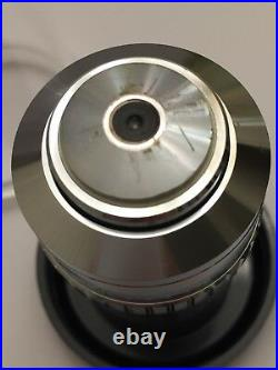 Nikon Plan Apo 40X/0.95 DIC M /0.11-0.23 WD 0.14 Microscope Objective