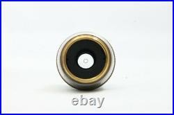 Nikon Plan Fluor ELWD 20X /0.45 /0-2 WD DIC L N1 Microscope Objective #2162