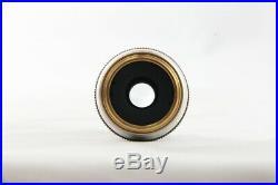 Nikon Plan Fluor ELWD 20x 0.45 DIC L Microscope Objective for Eclipse #1385