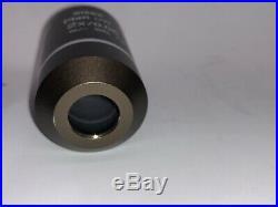 Nikon Plan Uw 2x/0.06 Wd 7.5 Microscope Objective Lens