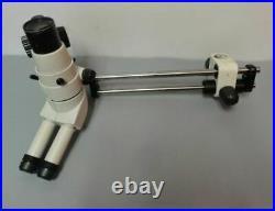 Nikon SMZ800 Stereozoom Microscope with Extention Arm, No Base Stand, Plan 1X, Nik