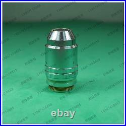 Used Nikon CF PLAN EPI 20X/0.46 Microscope Objective #EQUS GY