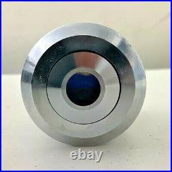 Zeiss Microscope 4X Plan Achromat Objective Infinity Olympus Nikon Leitz